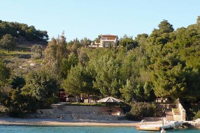 Luxury property in Porto Heli