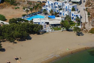 Hotel for sale in Greece, Paros Island.